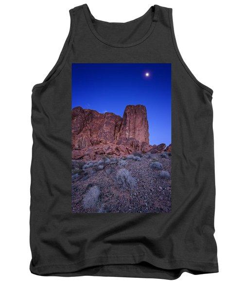 Monolith Moonrise Tank Top