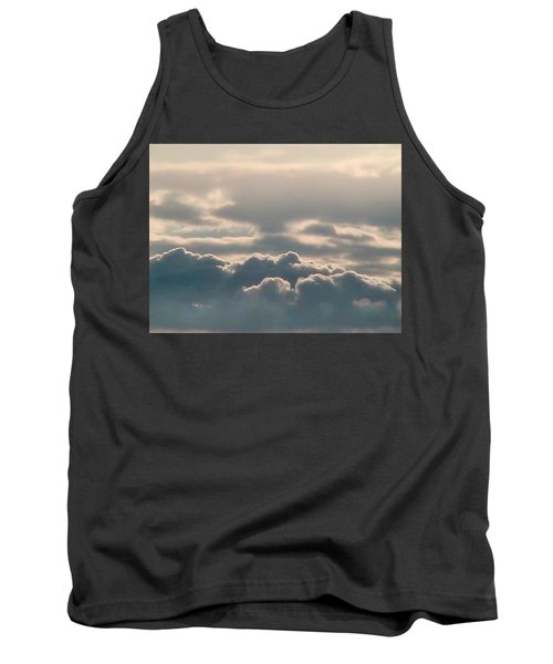 Monsoon Clouds Tank Top