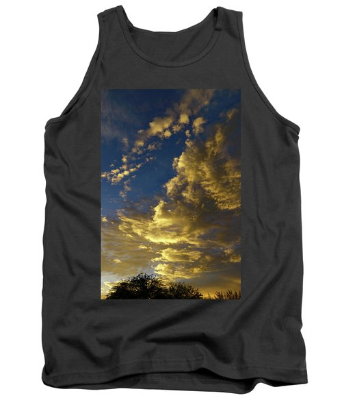 Monsoon Warmth Tank Top