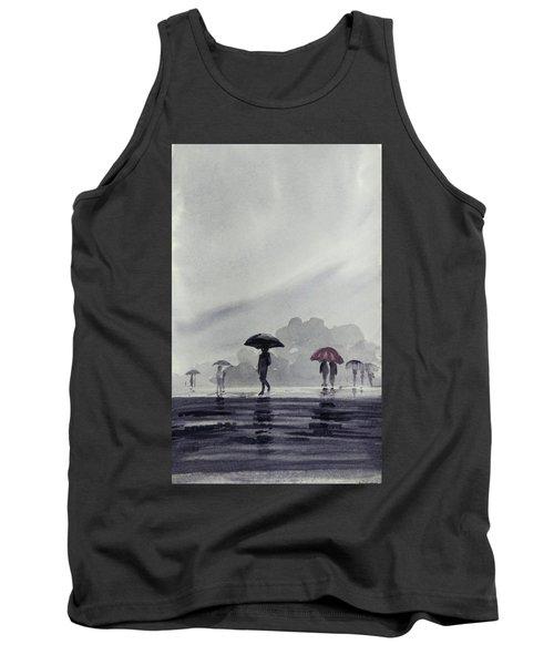 Monsoons Tank Top