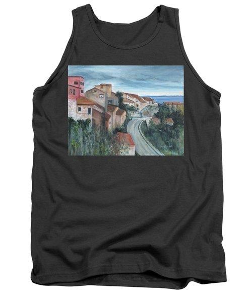 Montepulciano Tank Top