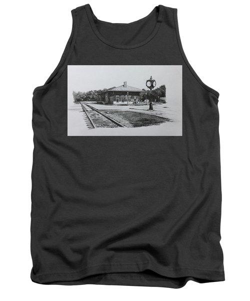 Montezuma Depot Tank Top