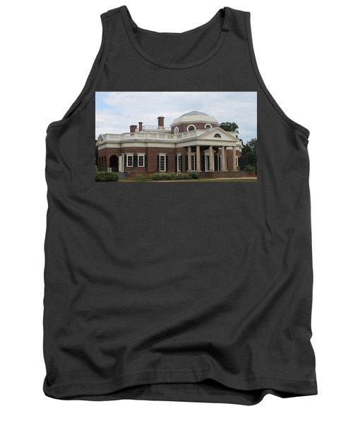 Monticello Tank Top