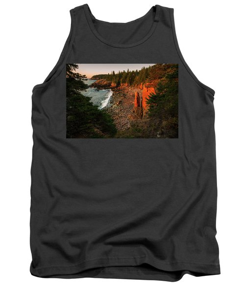 Monument Cove Tank Top