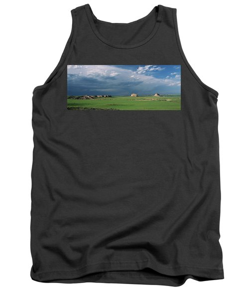 Moody-buttes Tank Top