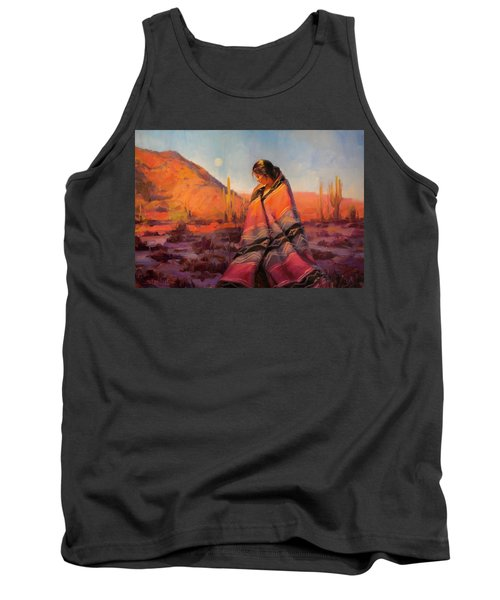 Moon Rising Tank Top