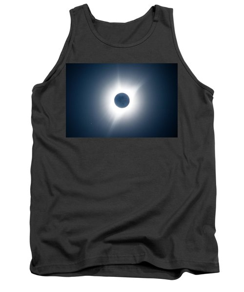 Moon Shadow Tank Top