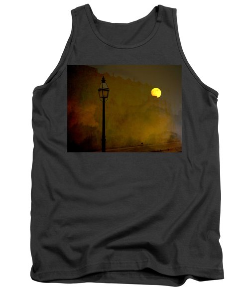 Moon Walker Tank Top