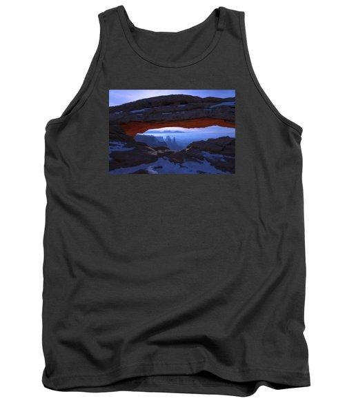 Moonlit Mesa Tank Top