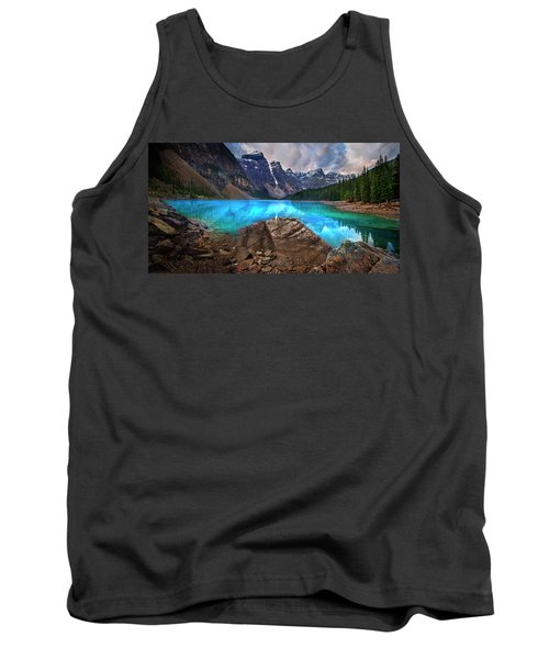 Moraine Lake Tank Top