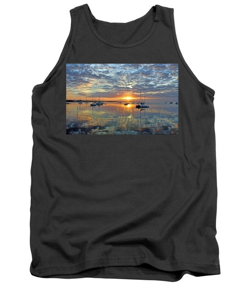 Morning Bliss Tank Top