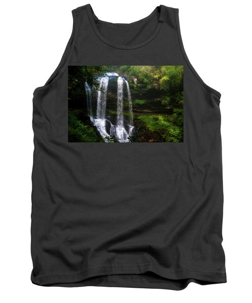 Morning In The Mist Tank Top