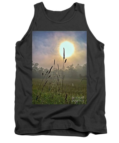 Morning Light Tank Top