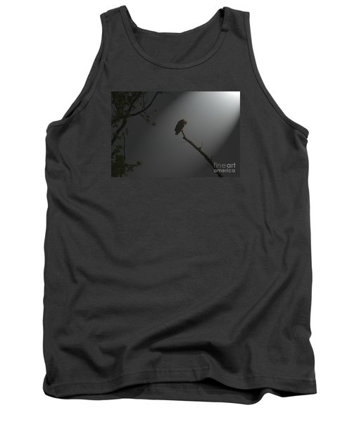 Tank Top featuring the photograph Morning Prayer by Geraldine DeBoer