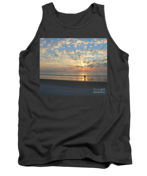 Morning Run Tank Top