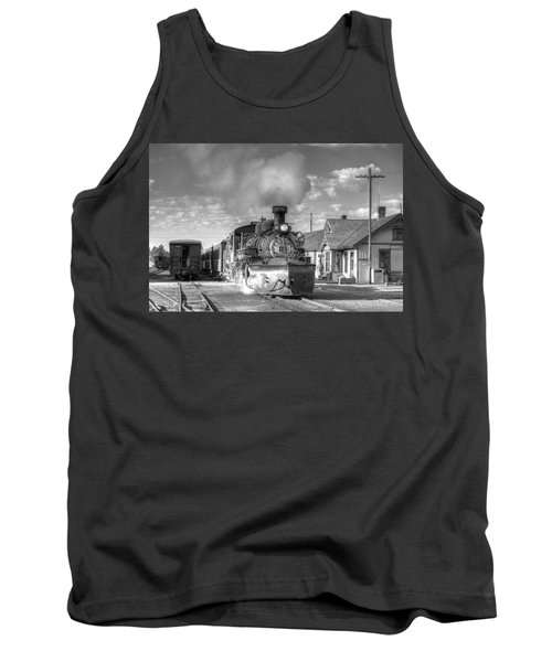 Morning Special Tank Top