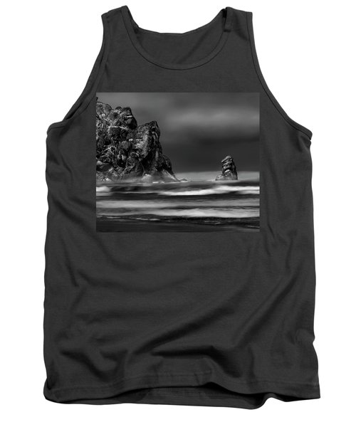 Morning Swell Tank Top