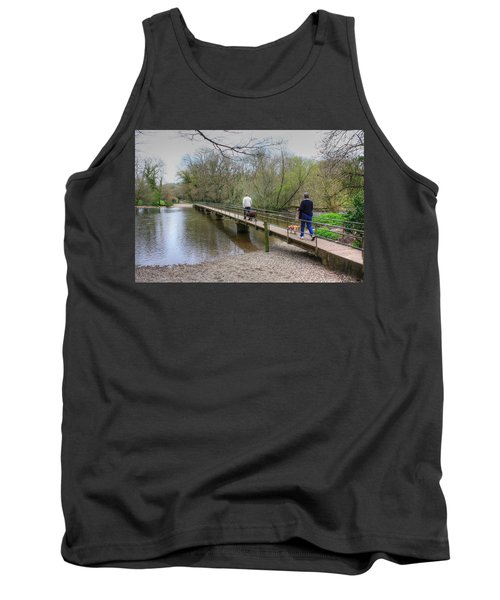 Morton Bridge Tank Top