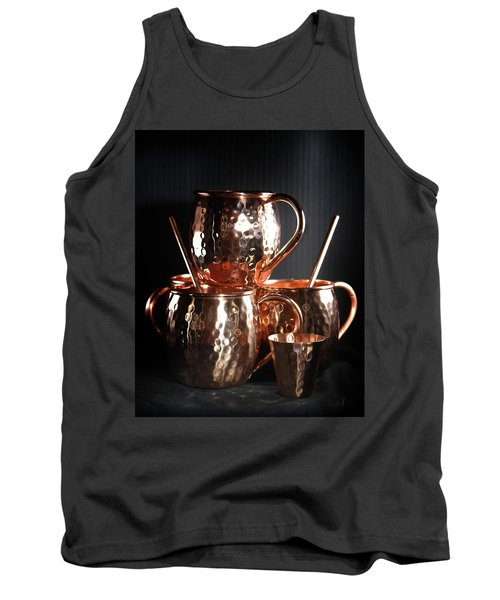 Moscow Mule Set Tank Top