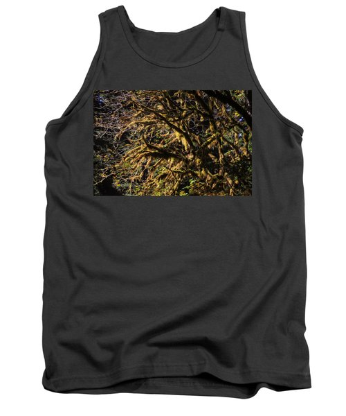 Mossy Trees Tank Top