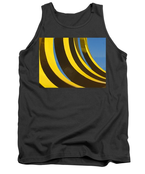 Mostly Parabolic Tank Top