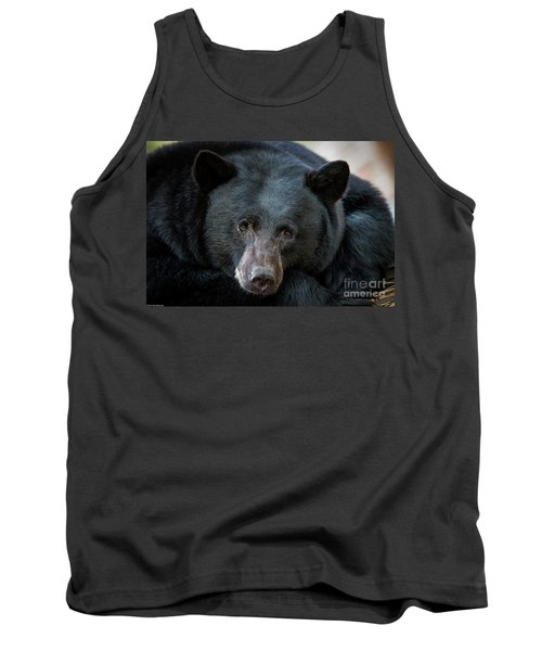 Mother Bear Tank Top by Mitch Shindelbower