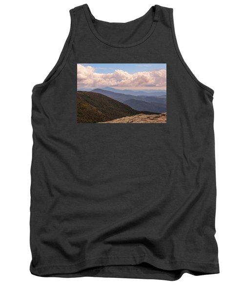 Mount Mansfield Vermont Tank Top