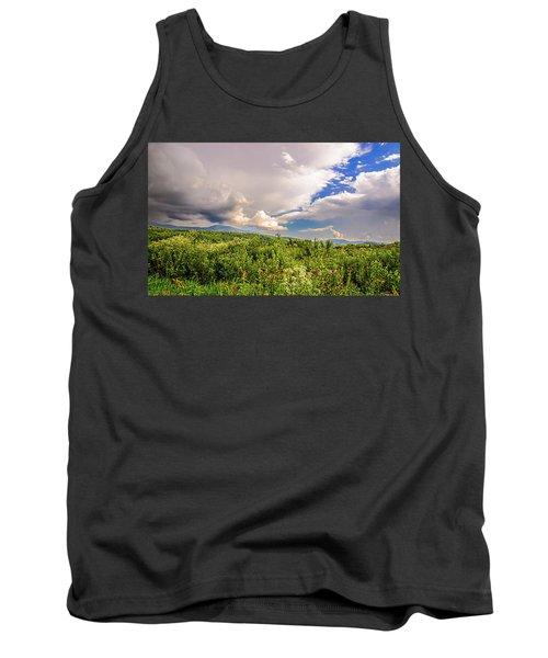 Mountain Meadow Tank Top