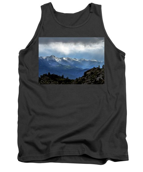 Mountain Moodiness Tank Top