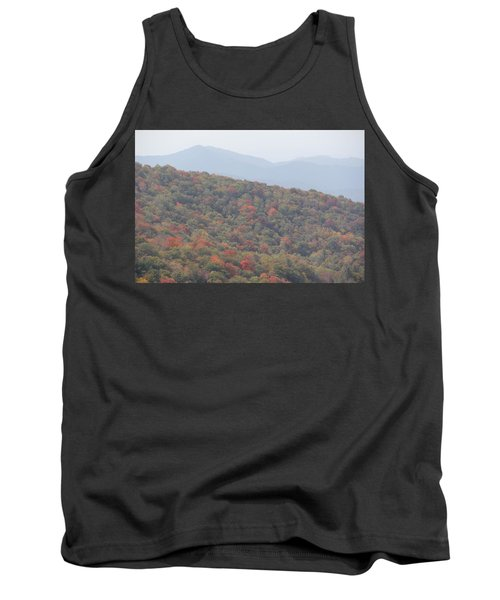 Mountain Range Tank Top