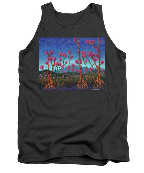 Mountain Roots 01 Tank Top