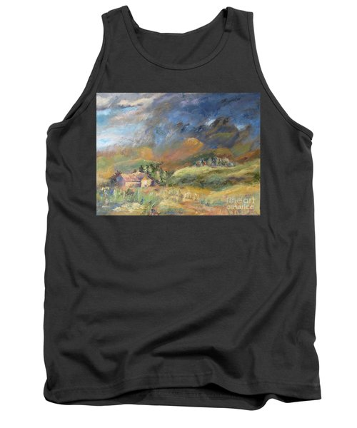 Mountain Storm Tank Top