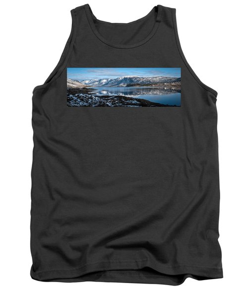 Mountain Tranquillity  Tank Top