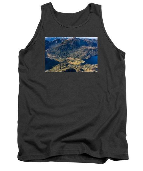 Mountain Valley Tank Top