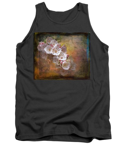 Mountain Laurel Tank Top
