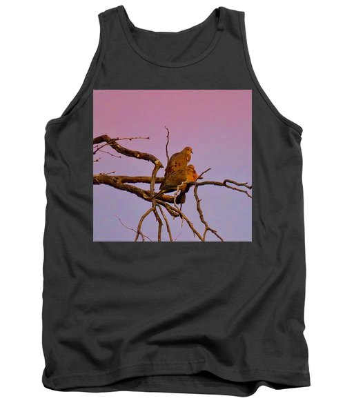 Mourning Doves Tank Top