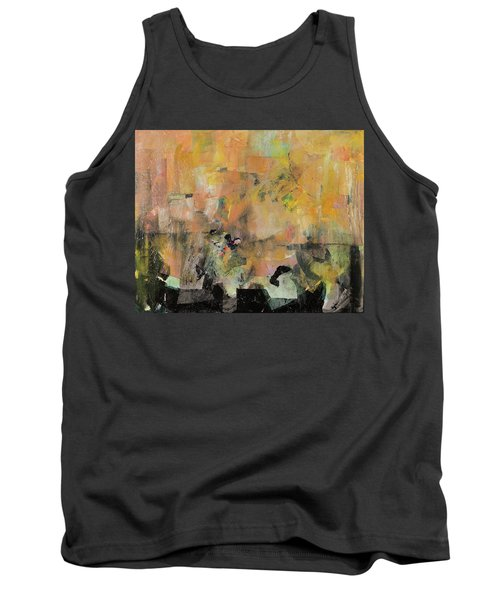 Moving On Tank Top