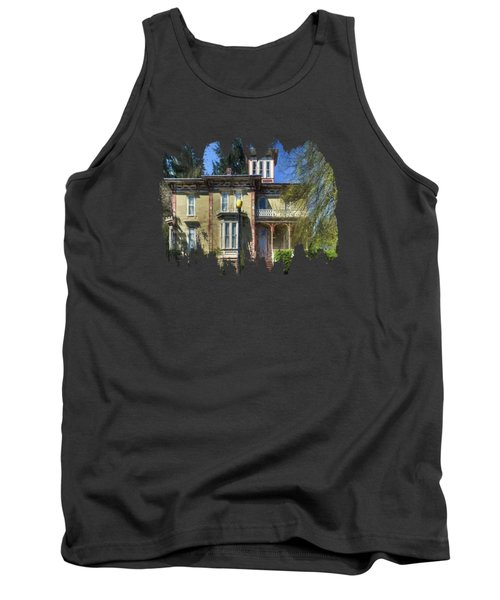 Brownsville Moyer House Tank Top