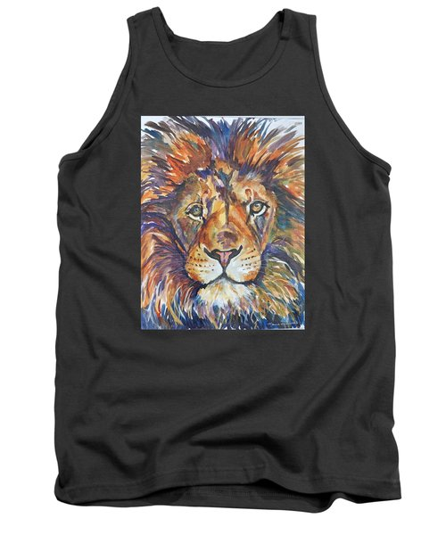 Mr Majestic Tank Top
