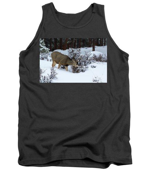 Mule Deer - 9130 Tank Top