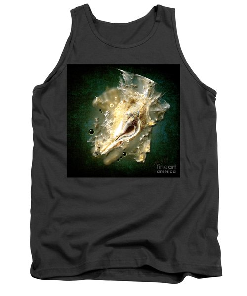 Multidimensional Finds Tank Top