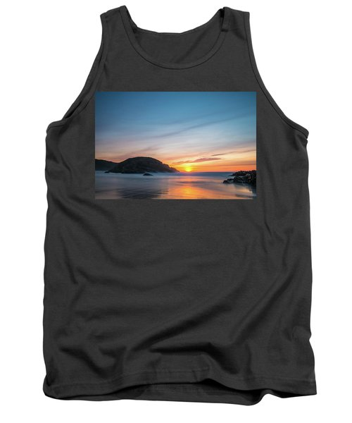 Murder Hole Beach Tank Top