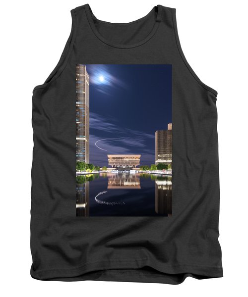 Museum Flyby Tank Top