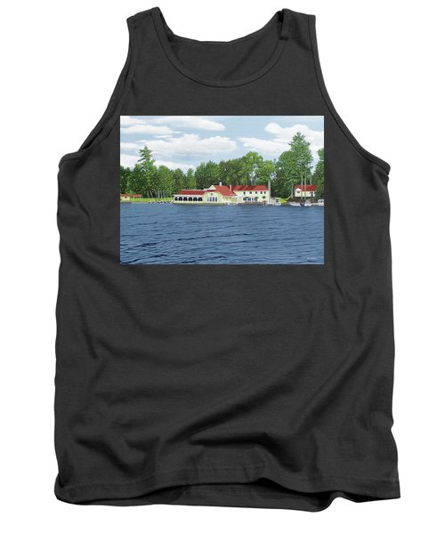 Muskoka Lakes Golf And Country Club Tank Top