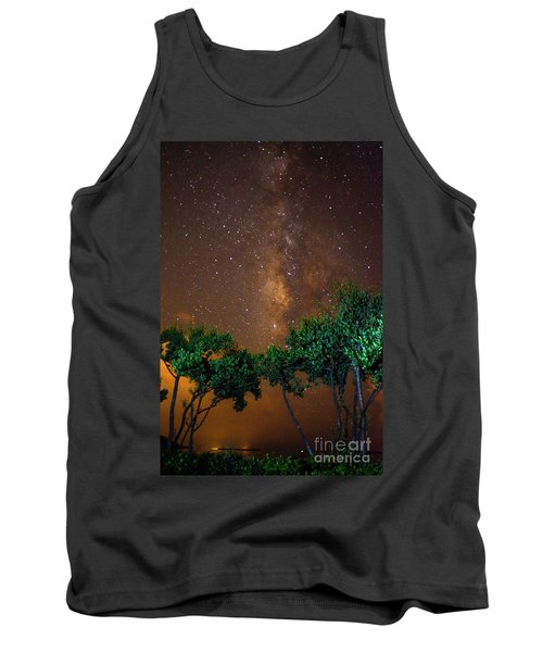 My Milky Way Tank Top