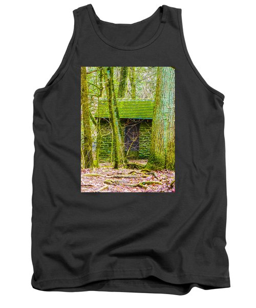 My Place I Call Home Tank Top