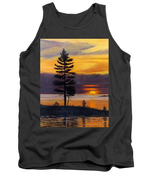 My Place Tank Top