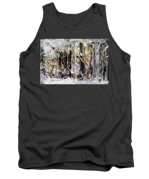 My Signature Or Yours  Tank Top