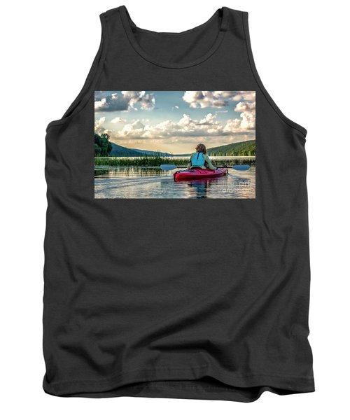 My Therapy Tank Top