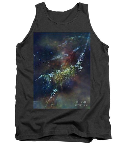 Mystical Moss - Series 2/2 Tank Top